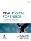 Image for Real digital forensics  : computer security and incident response
