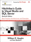 Image for Hitchhiker's guide to Visual Studio and SQL Server  : best practice architectures and examples