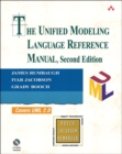Image for The unified modeling language reference manual
