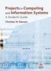 Image for Projects on computing and information systems  : a student's guide