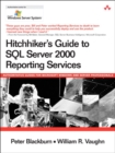 Image for Hitchhiker's guide to SQL Server 2000 Reporting Services