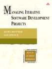 Image for Managing iterative software development projects