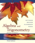 Image for Algebra and Trigonometry : Graphs and Models : Graphing Calculator Manual Package