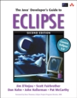 Image for The Java developers guide to Eclipse