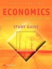 Image for Economics, sixth edition: Study guide