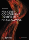Image for Principles of concurrent and distributed programming