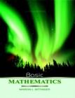 Image for Basic Mathematics