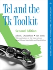 Image for Tcl and the Tk toolkit