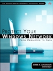 Image for Protect your Windows network  : from perimeter to data