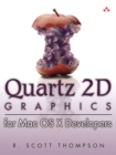 Image for Quartz and Core Image  : introduction to MAC OS X Graphics