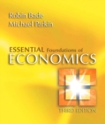 Image for Essential Foundations of Economics