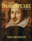Image for The complete works of Shakespeare : Portable Edition
