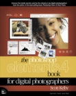 Image for The Photoshop Elements 4 book for digital photographers