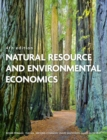 Image for Natural resource and environmental economics