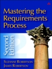 Image for Mastering the requirements process