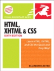Image for HTML, XHTML & CSS