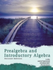 Image for Prealgebra and Introductory Algebra