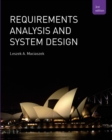 Image for Requirements analysis and system design