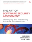 Image for The art of software security assessment  : identifying and avoiding software vulnerabilities