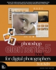 Image for The Photoshop Elements 5 book for digital photographers
