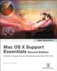 Image for Mac OS X support essentials