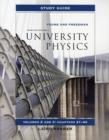 Image for University Physics : v. 1 : v. 2