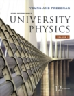 Image for University Physics : v. 1 : Chapters 1-20