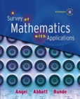 Image for A Survey of Mathematics with Applications : Expanded Edition