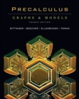 Image for Precalculus : Graphs and Models : AND Graphing Calculator Manual