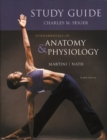 Image for Fundamentals of Anatomy and Physiology : Study Guide