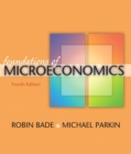 Image for Foundations of microeconomics