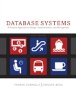 Image for Database systems  : a practical approach to design, implementation, and management