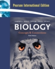 Image for Biology : Concepts and Connections with MyBiology