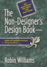 Image for The non-designer's design book  : design and typographic principles for the visual novice