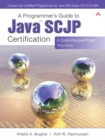 Image for A programmer's guide to Java certification  : a comprehensive primer