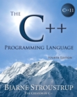 Image for The C++ programming language