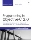 Image for Programming in objective-C 2.0
