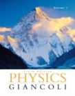 Image for Physics : Principles with Applications Volume 1 (chapters 1-15) with MasteringPhysics
