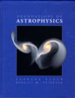 Image for Foundations of astrophysics