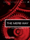 Image for The Merb way
