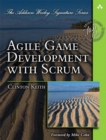Image for Agile game development with Scrum