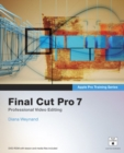 Image for Final Cut Pro 7