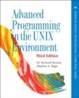 Image for Advanced programming in the UNIX environment