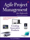 Image for Agile project management  : creating innovative products