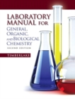 Image for Lab Manual for General, Organic, and Biological Chemistry