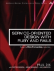 Image for Service-oriented design with Ruby and Rails