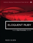 Image for Eloquent Ruby