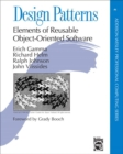 Image for Design Patterns: Elements of Reusable Object-Oriented Software