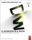 Image for Adobe Dreamweaver CS5  : the official training workbook from Adobe Systems