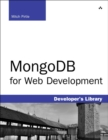Image for MongoDB for Web Development LiveLessons (video Training)